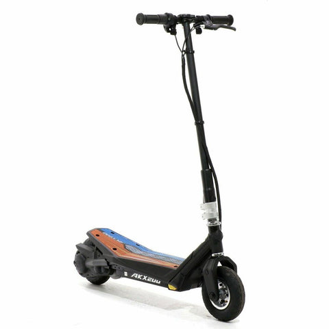 Image of GS200 electric scooter