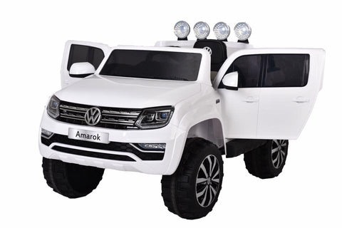 Image of VW Amarok 12 V kids ride on car - SA SCOOTER SHOP