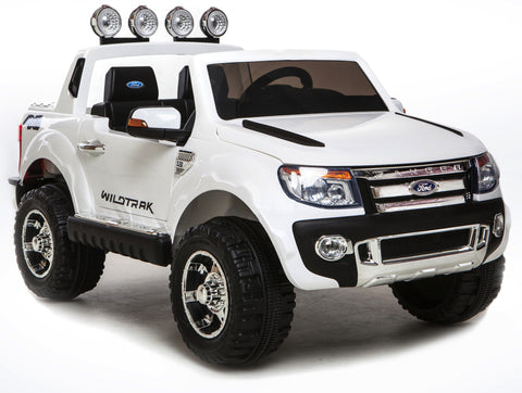 Image of Ford Ranger 2 seater kids ride on car - MOBILE SA SCOOTER SHOP - 5