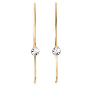 Dansk Mix&Match Earring, Rose Gold