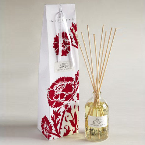 Illumens Fig and Ginger Diffuser