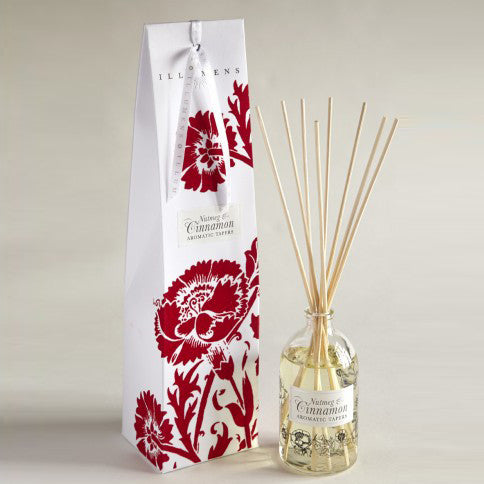 Illumens Nutmeg and Cinnamon Winter Diffuser