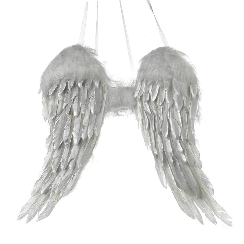 Hanging Feather Angel Wing