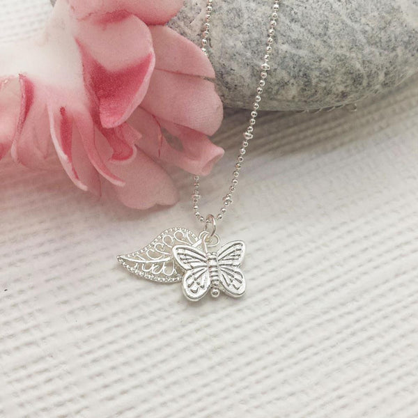 Life Charms Thinking Of You Necklace