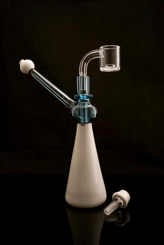 Matt Robertson / MeGlassworks Moon-Man