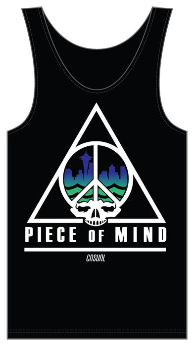 Casual Industrees LE Piece Of Mind Tanktops