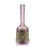 Kovacs Glass CFL Flower of Life MiniTube