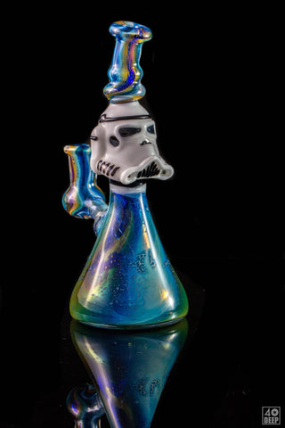 Glass Pav Storm Trooper Rig