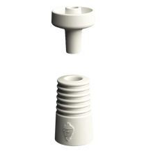 Hive Ceramic Domeless 2 piece