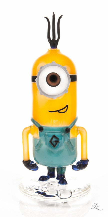 """Minion"" by Doc"