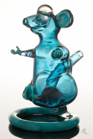 "Hoobs ""Meditation Mouse: Water Series"""