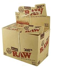 Raw Classic 300 Pack