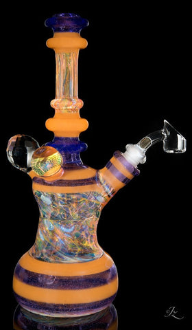"Ease x Royal ""OLDSCOOL Electric Recycler"""
