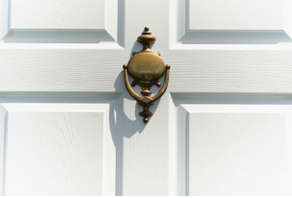 Customizable Door Knockers