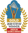 Copper Compression Wins Two Gold Stevie® Awards