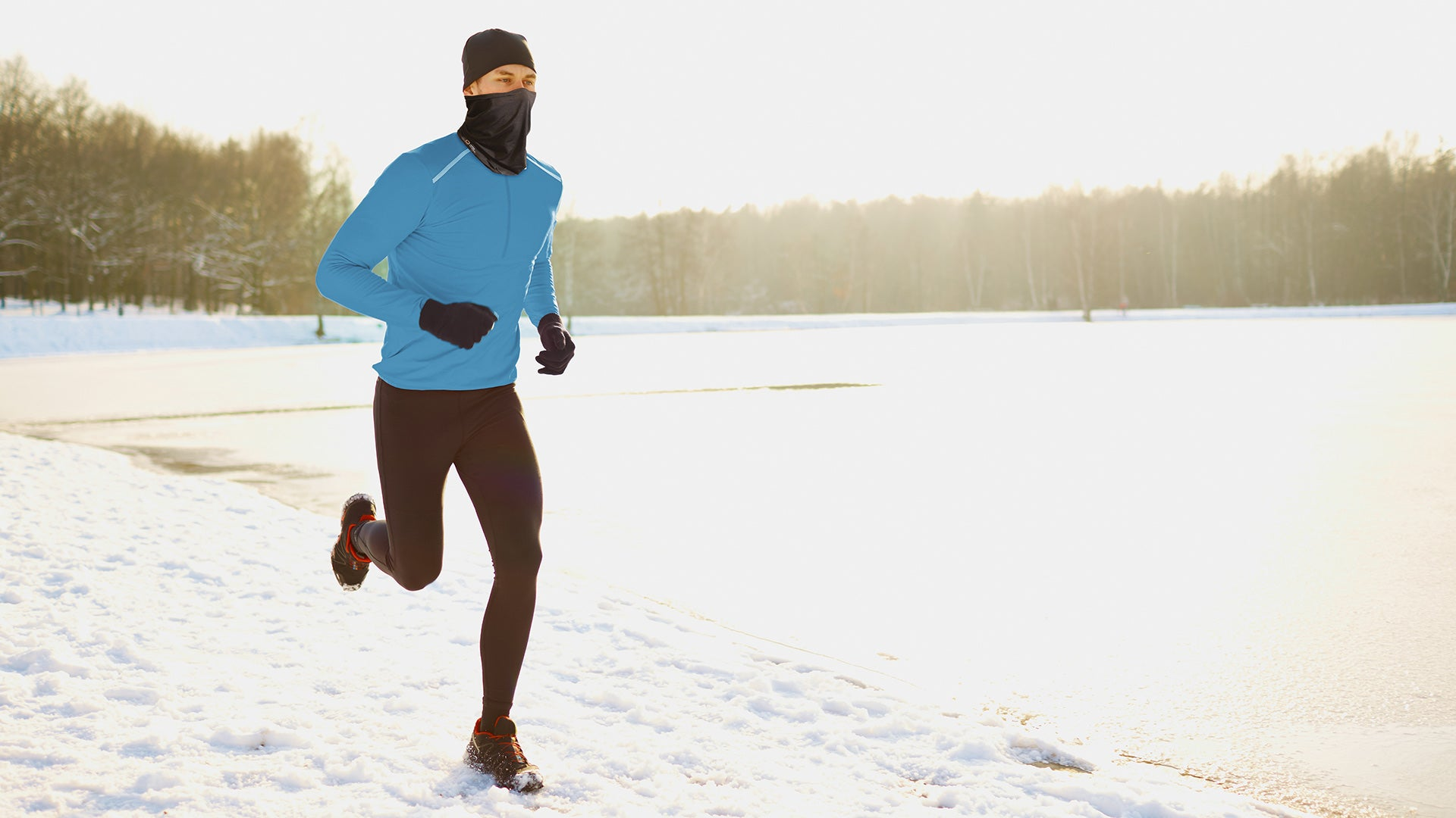 5 Products For Runners