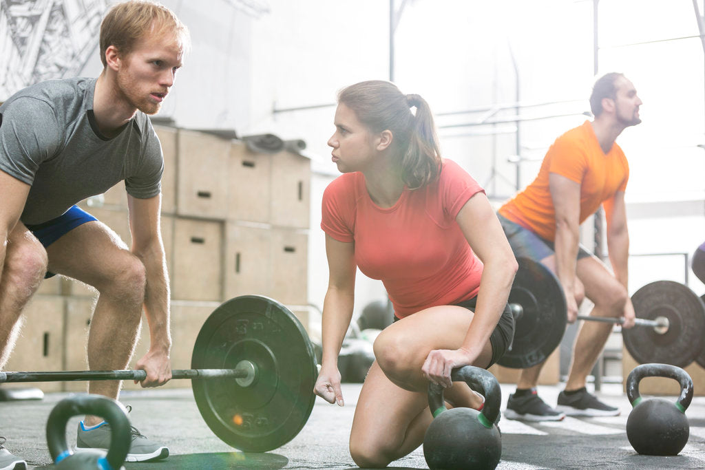 Weight Training Tips For A More Productive Workout