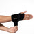 Copper Compression Wrist Ice Pack Wrap. Hot + Cold Wrist Support Sleeve