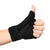 Copper Compression Recovery Thumb Brace
