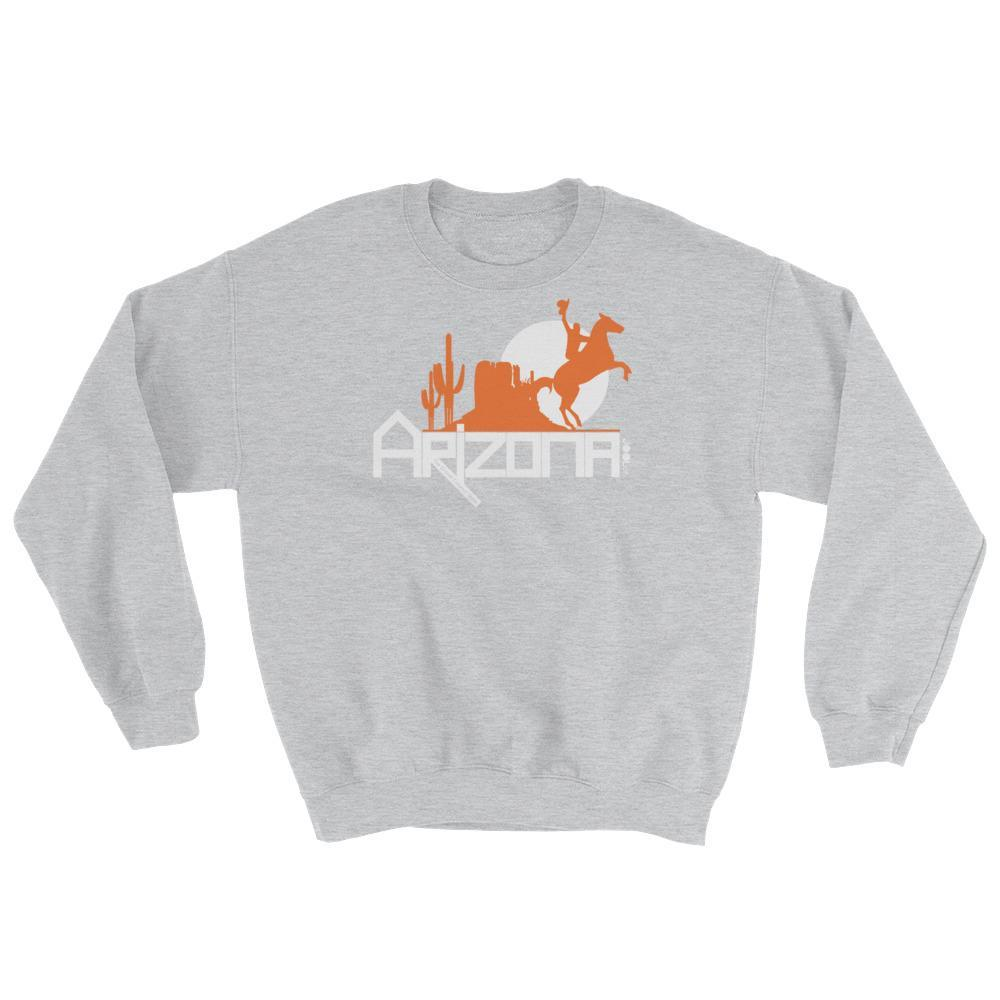 Arizona Cowboy Canyon Sweatshirt Sweatshirts Sport Grey / XL designed by JOOLcity