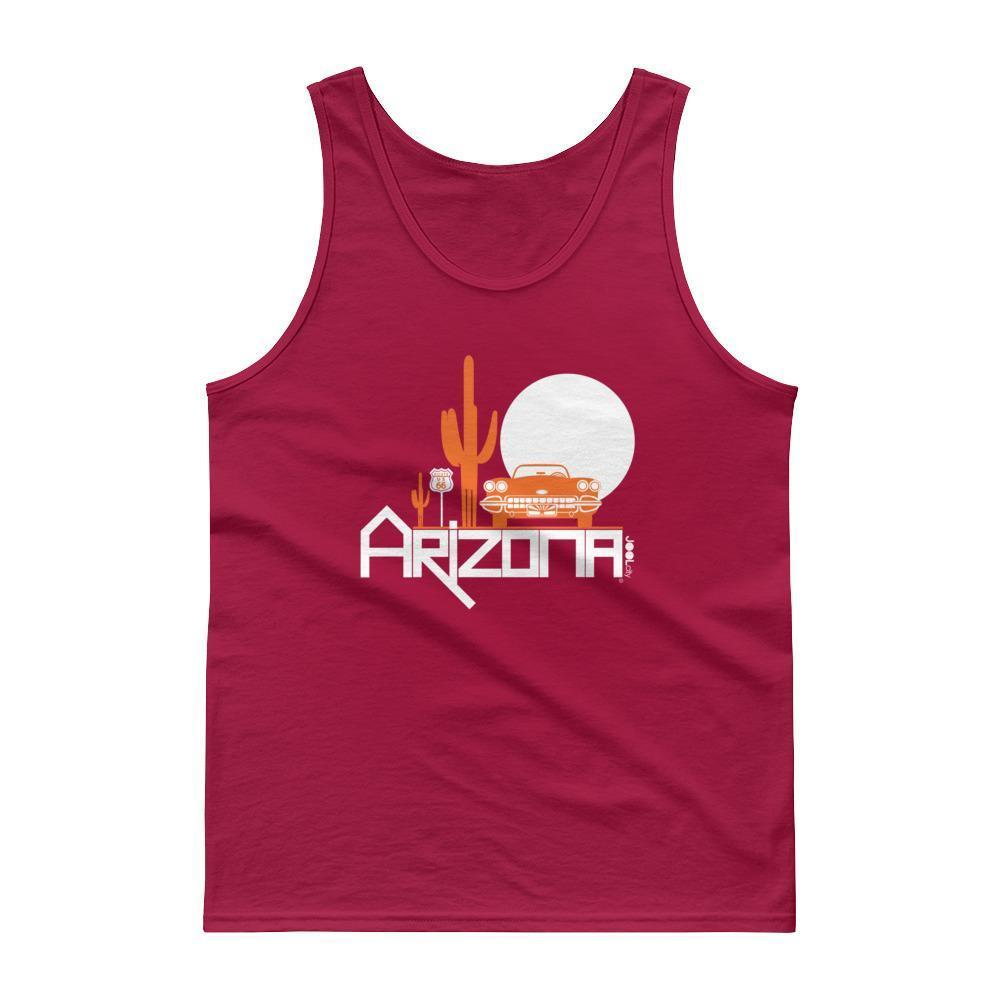 Arizona Desert Ride Men's Tank top