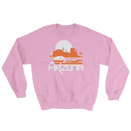 Arizona Retro Route 66 Sweatshirt