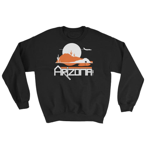 Arizona Tee High Sweatshirt