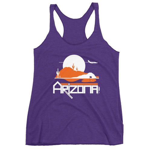 Arizona Tee High Women's Tank Top