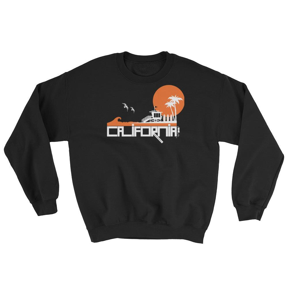 California Lifeguard Love Sweatshirt