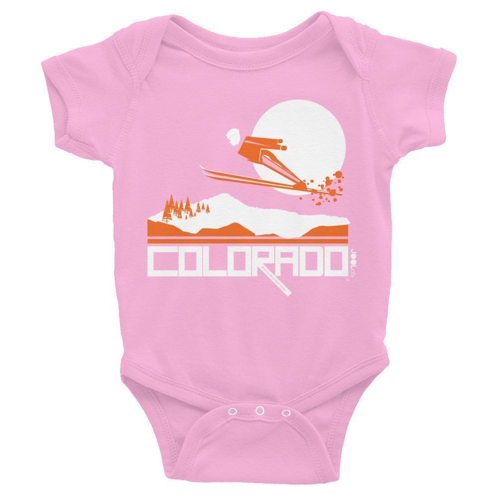 Colorado Flying High Baby Onesie