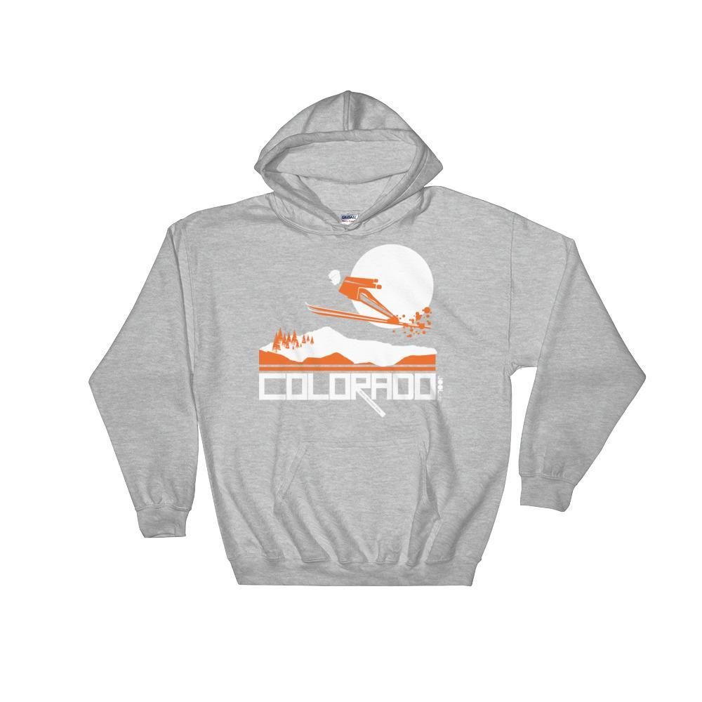Colorado Flying High Hooded Sweatshirt