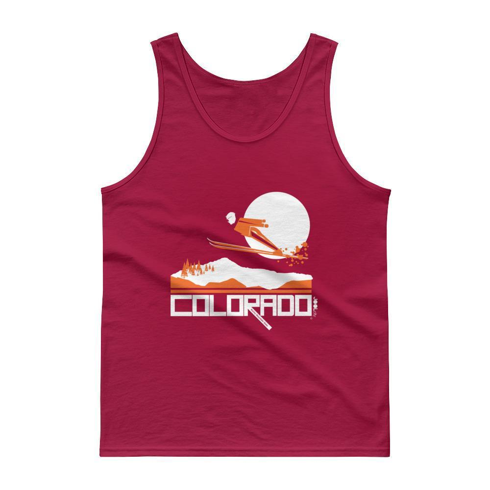 Colorado Flying High Men's Tank Top