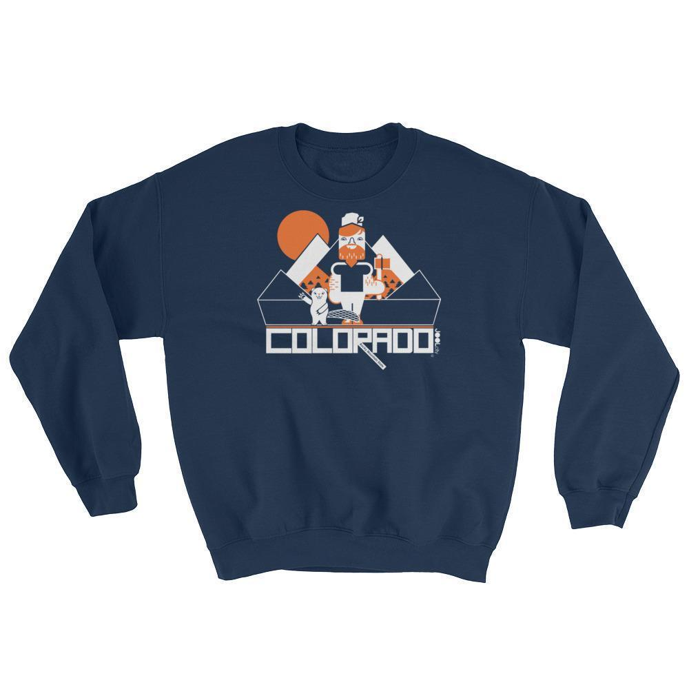 Colorado Lumber Jack Sweatshirt