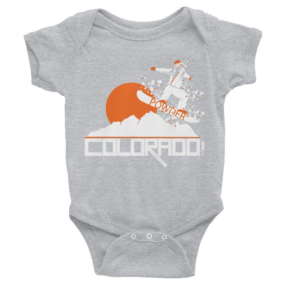 Colorado Powder Kid Baby Onesie