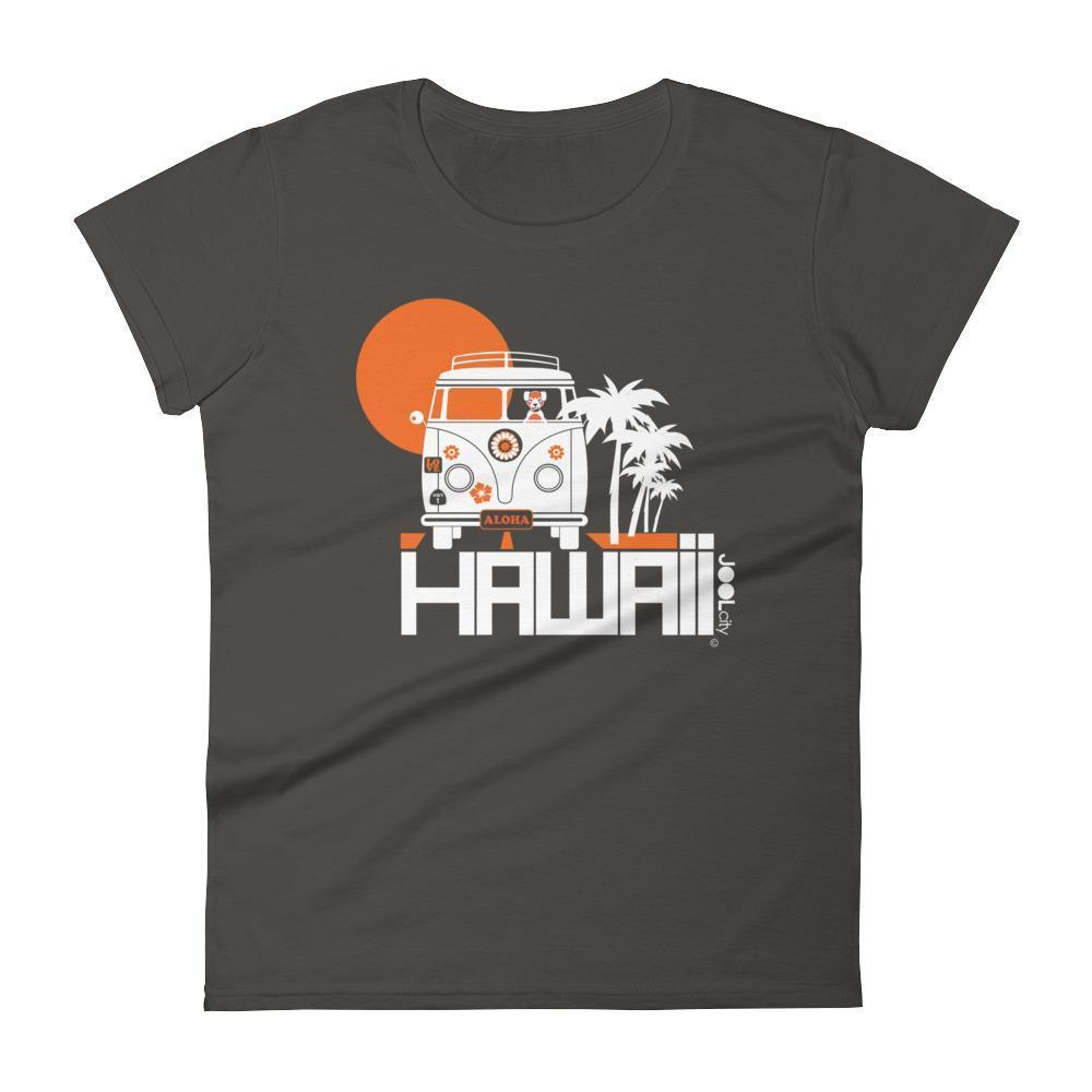 Hawaii  Aloha Cruise  Women's   Short Sleeve T-Shirt T-Shirt Smoke / 2XL designed by JOOLcity