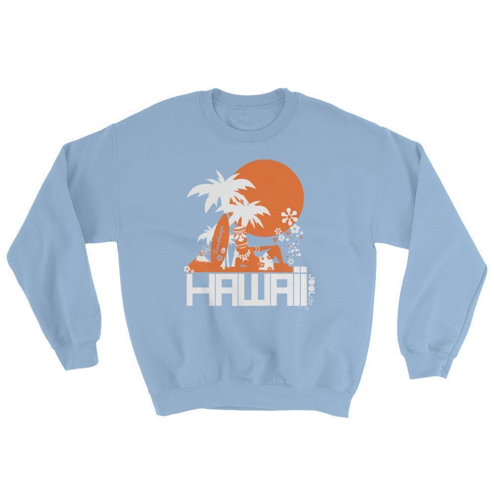 Hawaii Apres Surf Sweatshirt