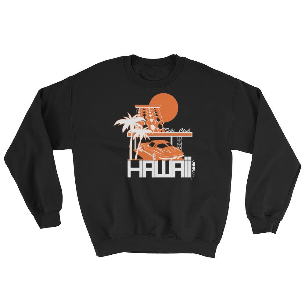 Hawaii Tiki Club Sweatshirt