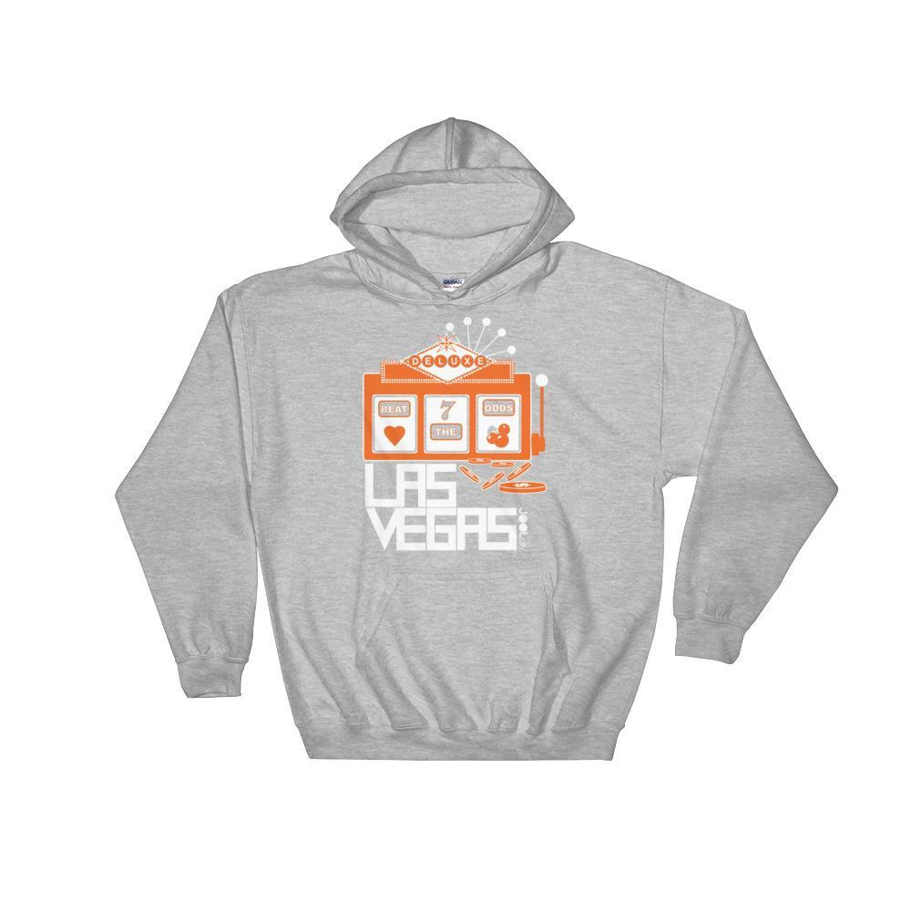 Las Vegas Beat The Odds Hooded Sweatshirt