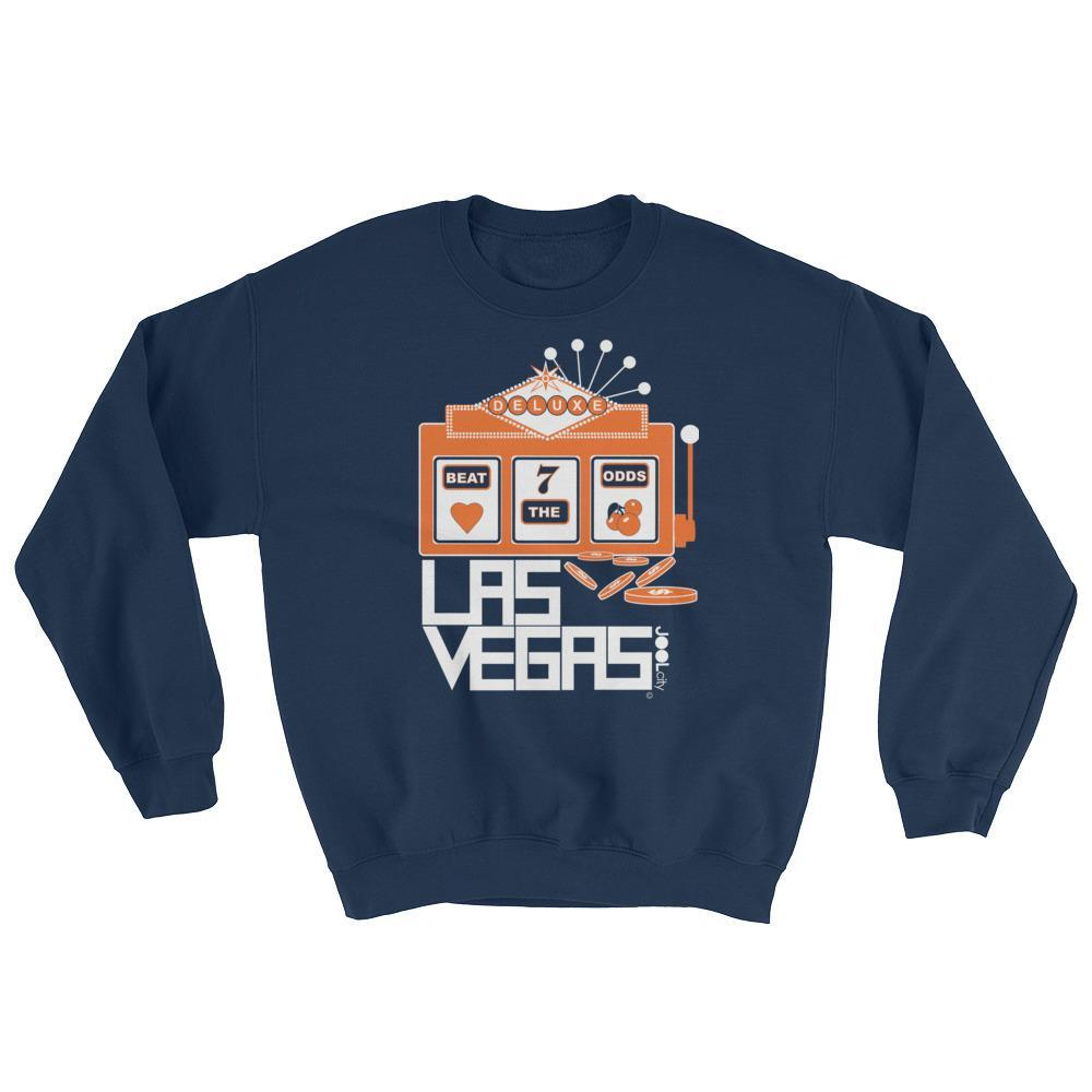 Las Vegas Beat The Odds Sweatshirt