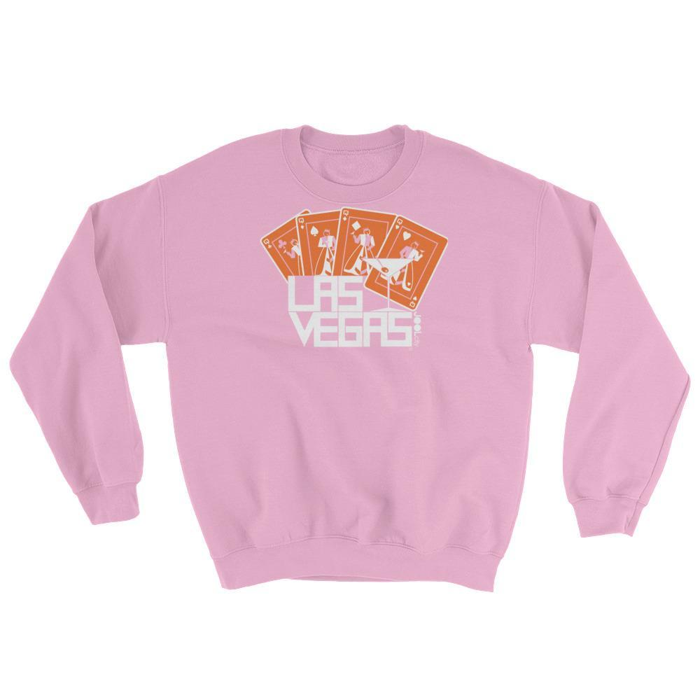 Las Vegas Card Shark Sweatshirt