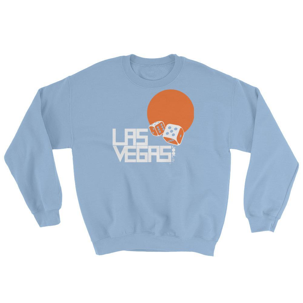 Las Vegas Dice Roll Sweatshirt