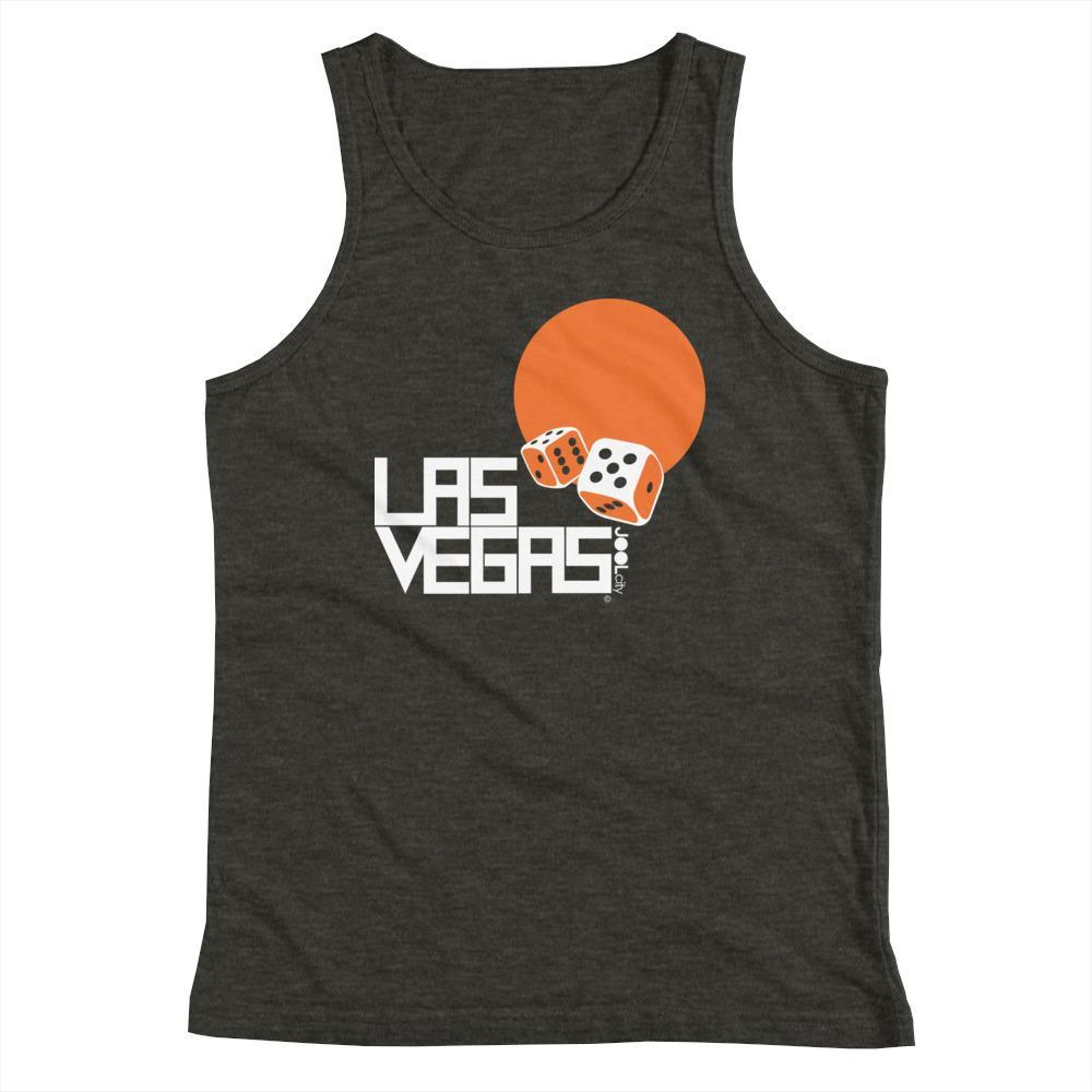 Las Vegas Dice Roll Youth Tank Top