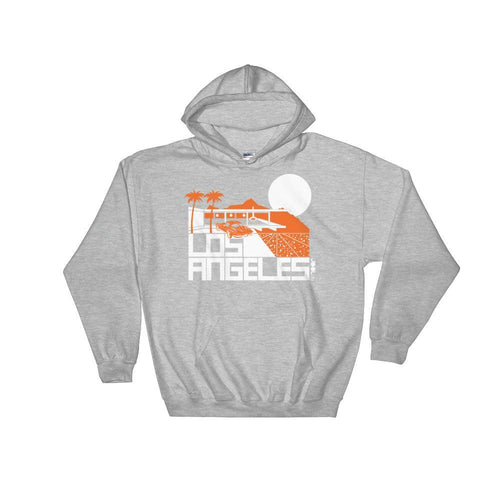 Los Angeles Cliff House Hooded Sweatshirt