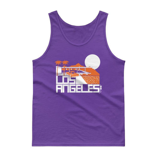 Los Angeles Cliff House Men's Tank Top