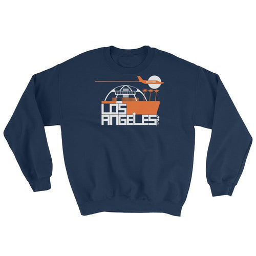 Los Angeles Flight Time Sweatshirt