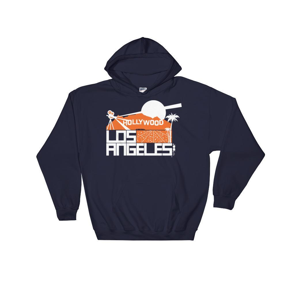 Los Angeles Hollywood Hills Hooded Sweatshirt