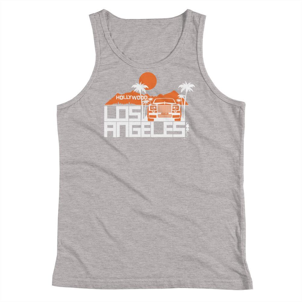 Los Angeles Hollywood Star Youth Tank Top