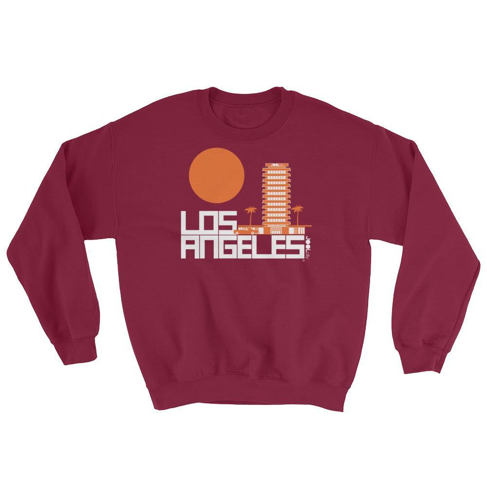 Los Angeles JOOLcity Tower Sweatshirt