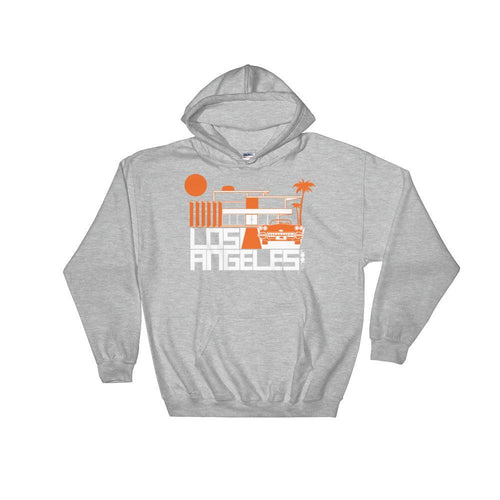 Los Angeles ModHouse Hooded Sweatshirt