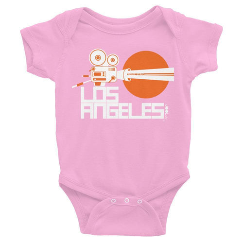 Los Angeles  Movie Star  Baby Onesie